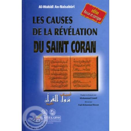 les Causes de la révélation du Saint Coran