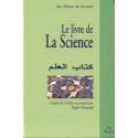 Le Livre de la science sur Librairie Sana