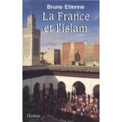 La France et l'Islam sur Librairie Sana