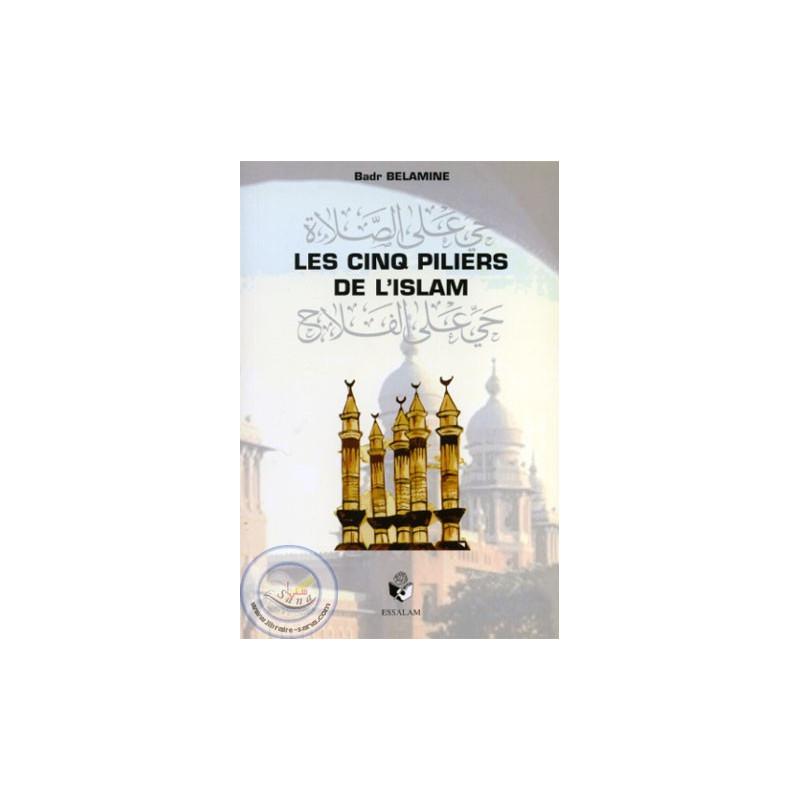 Les Cinq piliers de l'Islam sur Librairie Sana