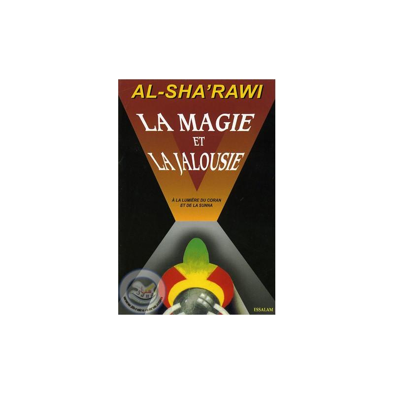 la Magie et la jalousie sur Librairie Sana