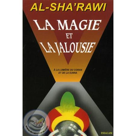 la Magie et la jalousie