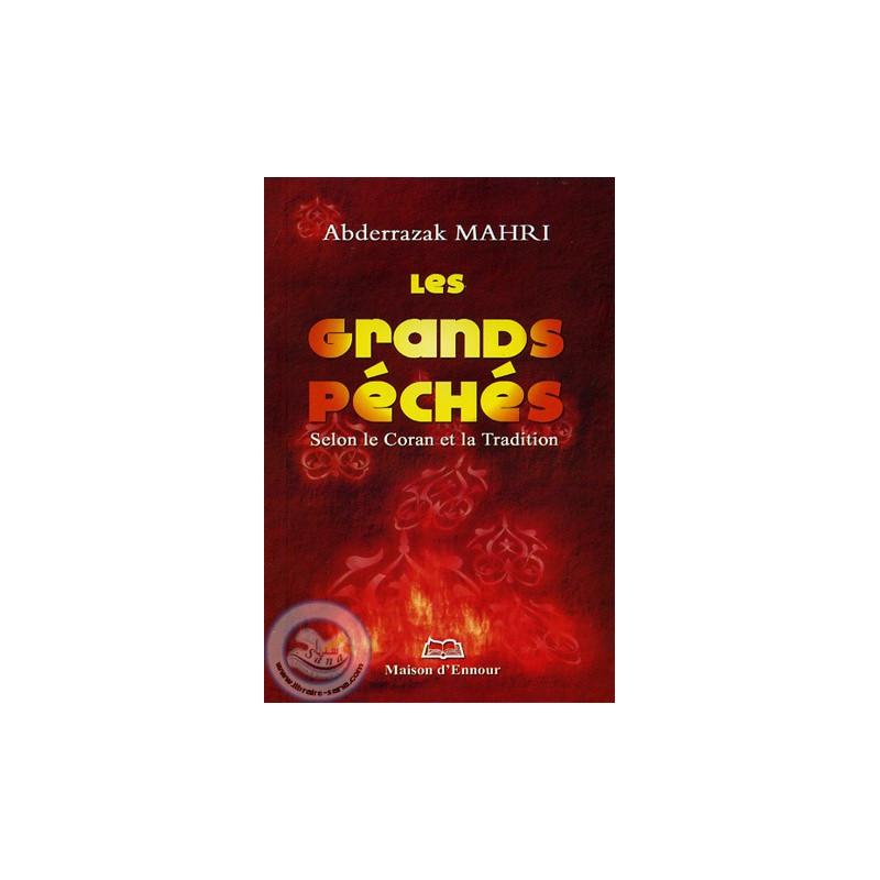 Les grands péchés sur Librairie Sana