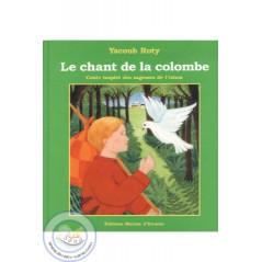 Le chant de la colombe sur Librairie Sana