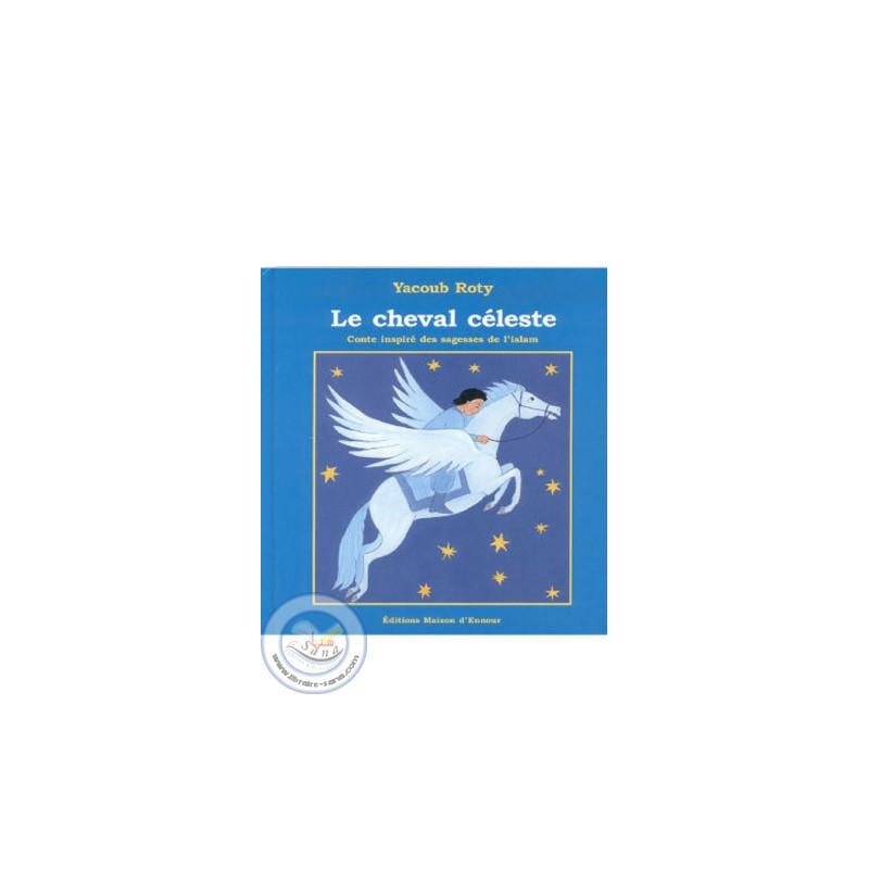 Le cheval céleste sur Librairie Sana