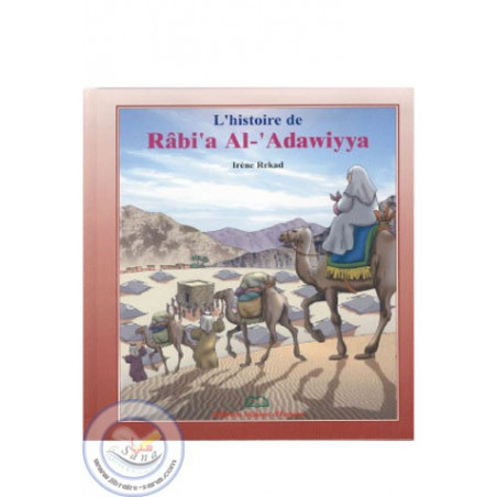 Histoire de Râbi'a Al-'Adawiyya