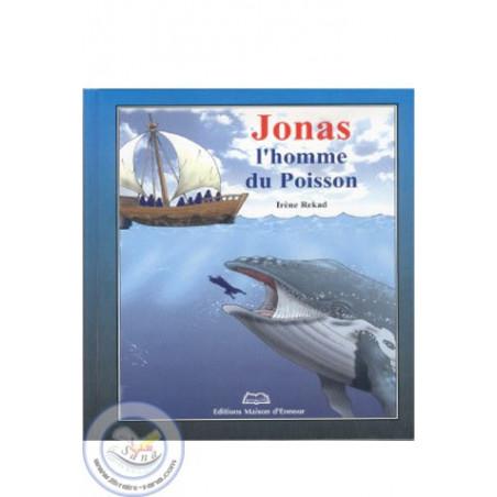 Jonas l'homme du poisson