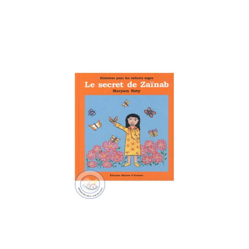 Le secret de Zaïnab sur Librairie Sana