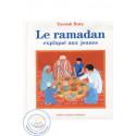 Le ramadan expliqué aux jeunes sur Librairie Sana