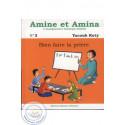 Amine et Amina 3 - Bien faire la prière sur Librairie Sana