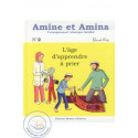 Amine et Amina 2 - L'âge d'apprendre à prier sur Librairie Sana
