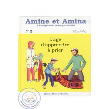 Amine et Amina 2 - L'âge d'apprendre à priere