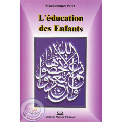 L'éducation des enfants sur Librairie Sana