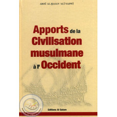 Apports de la Civilisation musulmane à l'Occident