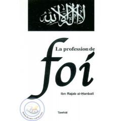 La Profession de Foi sur Librairie Sana