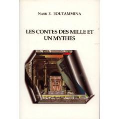 Les contes des mille et un mythes sur Librairie Sana