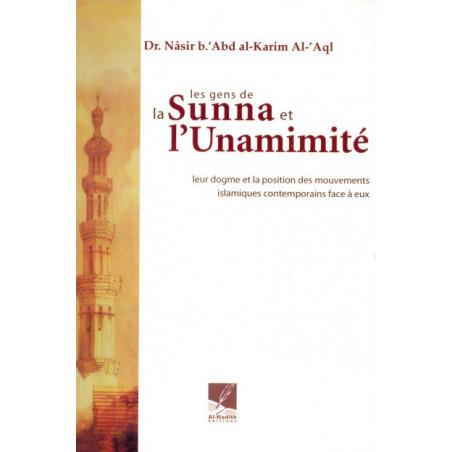 Les gens de la sunna et l'unanimité