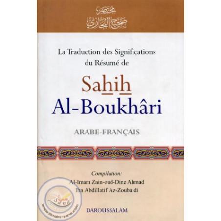 Sahih Al Bukhari AR/FR (Résumé)