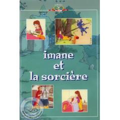 Imane et la sorciere