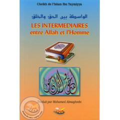Les intermediaires entre Allah et l'Homme sur Librairie Sana