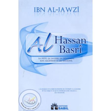 Hassan Al Basri (biographie)