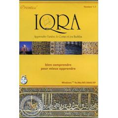 IQRA: apprendre l'arabe, le Coran et les Hadiths
