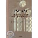 Islam, le face à face des civilisations sur Librairie Sana