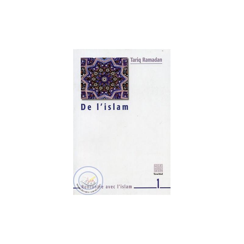 De l'Islam sur Librairie Sana