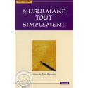Musulmane tout simplement sur Librairie Sana