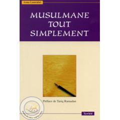 Musulmane tout simplement