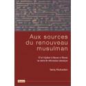 Aux Sources du renouveau musulman sur Librairie Sana