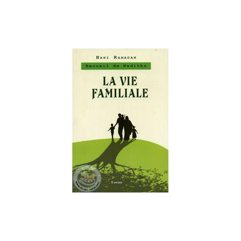 La Vie familiale sur Librairie Sana