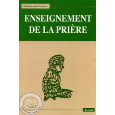 Enseignement de la prière sur Librairie Sana