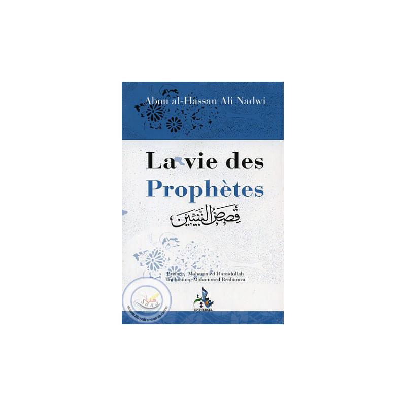 la Vie des prophètes sur Librairie Sana