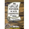 315 Avis juridiques en Islam sur Librairie Sana