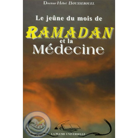 le Jeûne du mois de Ramadan et la médecine