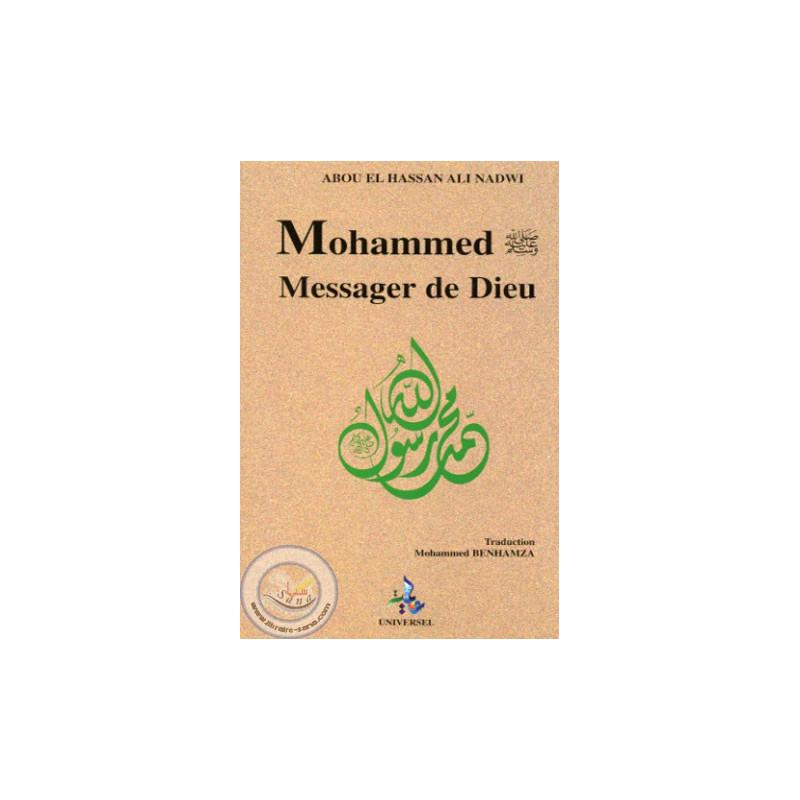 Mohammed, Messager de Dieu sur Librairie Sana