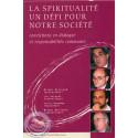 La spiritualité un défi pour notre société sur Librairie Sana