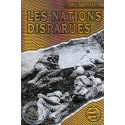 Les nations disparues sur Librairie Sana