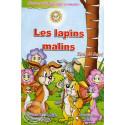 Les lapins malins sur Librairie Sana