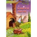 Le loup et le sage coq sur Librairie Sana