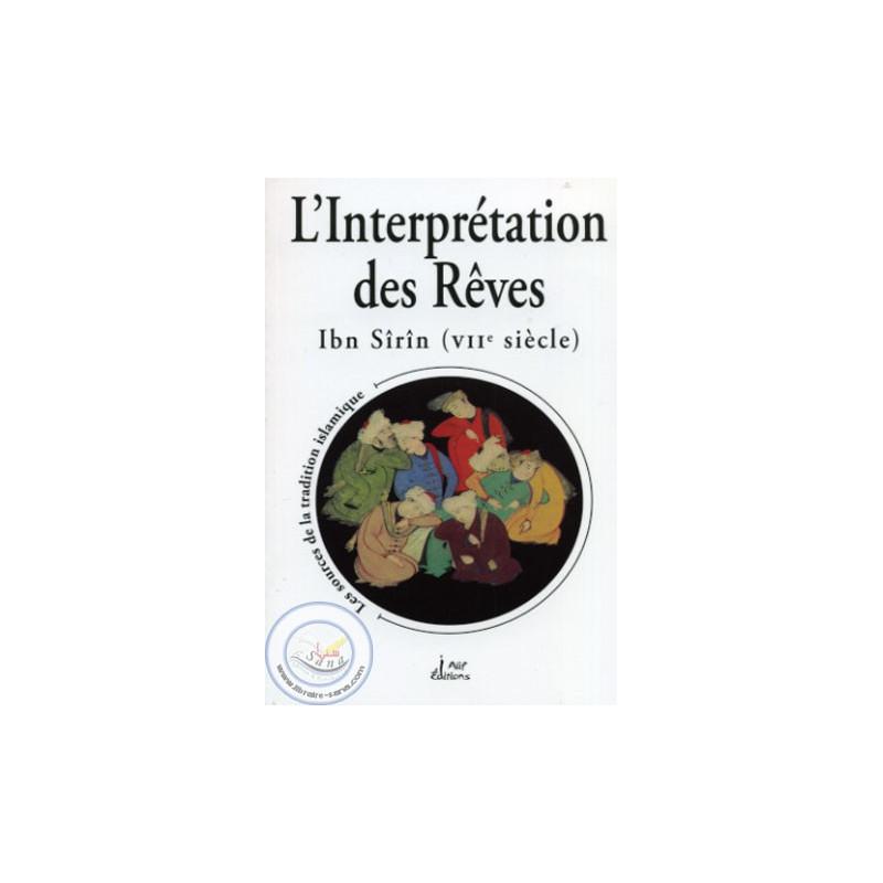 L'interpretation des Rêves sur Librairie Sana
