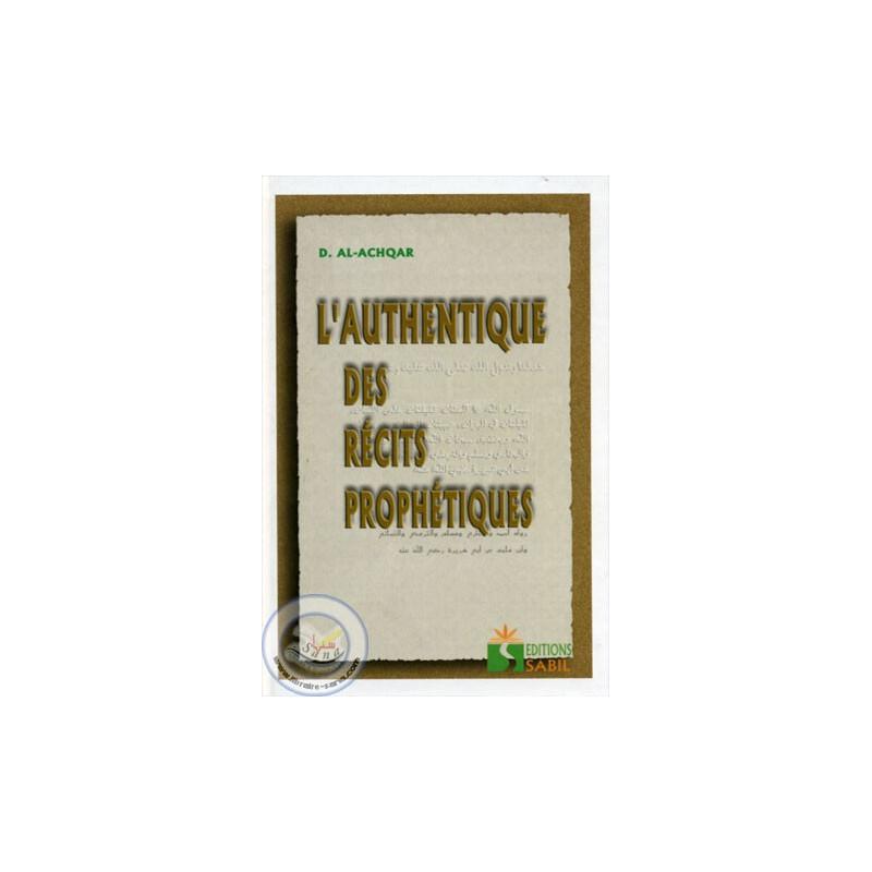 L'authentique des Récits Prophétiques sur Librairie Sana