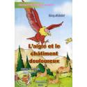 L'aigle et le chatiment douloureux sur Librairie Sana
