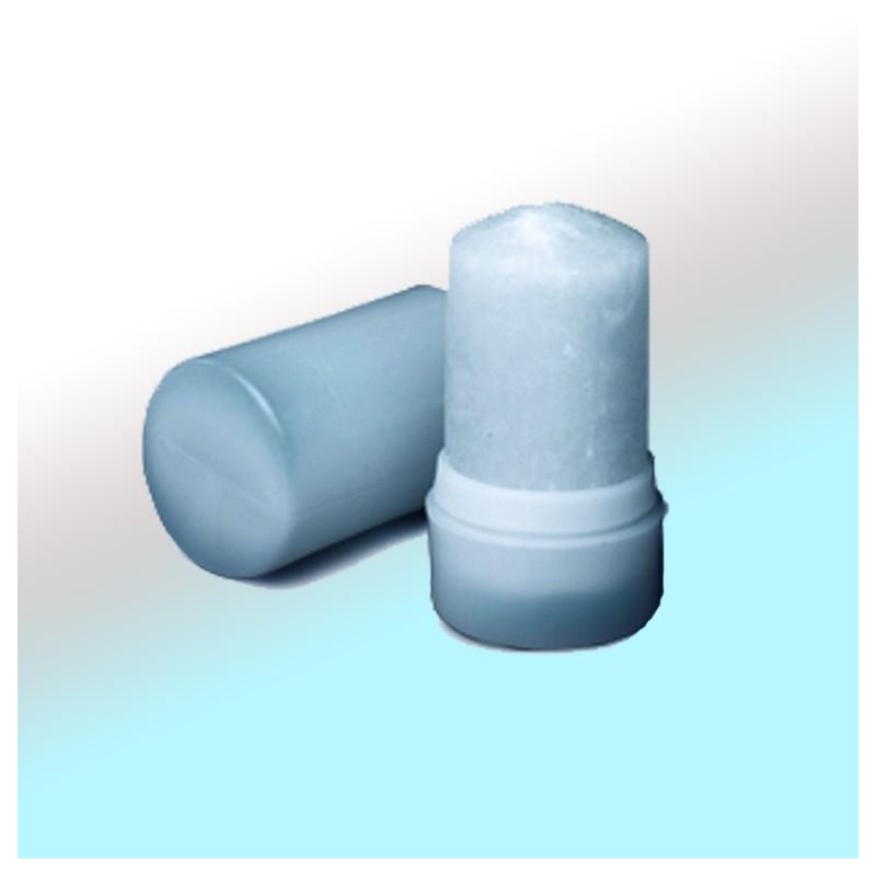 Pierre d'alun. Déodorant naturel sur Librairie Sana