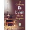 Les conditions de l'islam et les dix abrogations