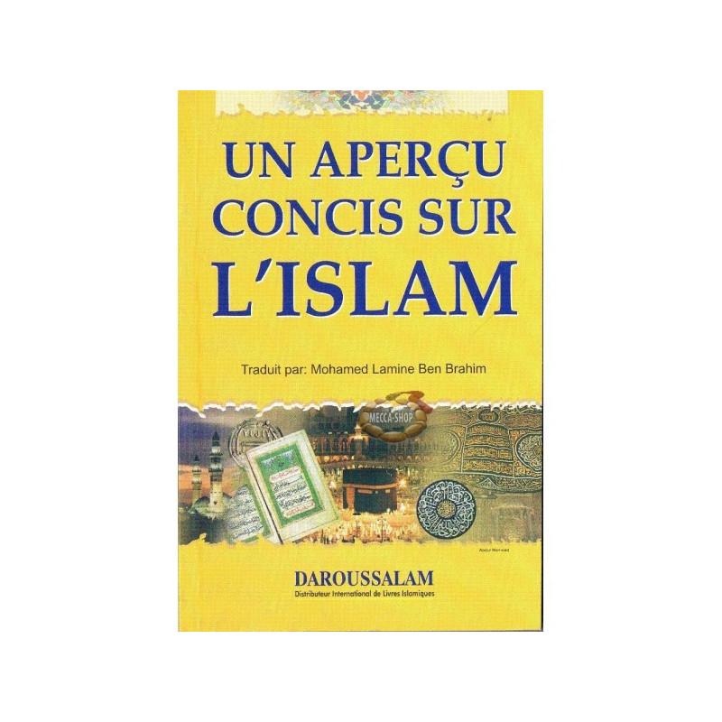Un aperçu conçis sur l'Islam