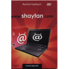 DVD - www.shaytan.com - conférence de Rachid Haddach - DV004