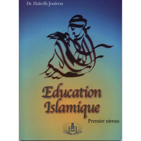 Education Islamique - التربية الإسلامية -Méthode JOUIROU (niveau 1)