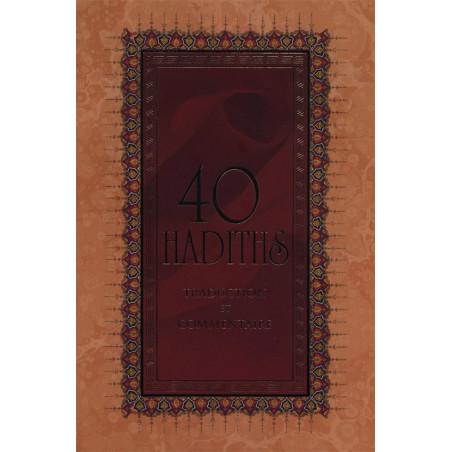 40 hadiths - Traduction et commentaire